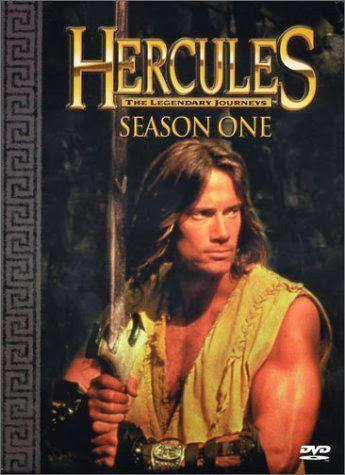 Hercules: The Legendary Journeys Season 1 - Những cuộc phiêu lưu của Hercules