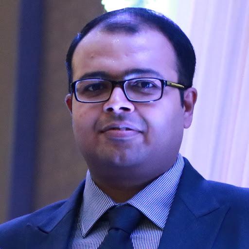 Mohammed Zeeshan Fatmi