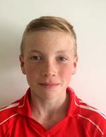 Alan Harte Offaly U13 2014