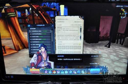Tencent Games phát hành Kritika Online tại Trung Quốc 10