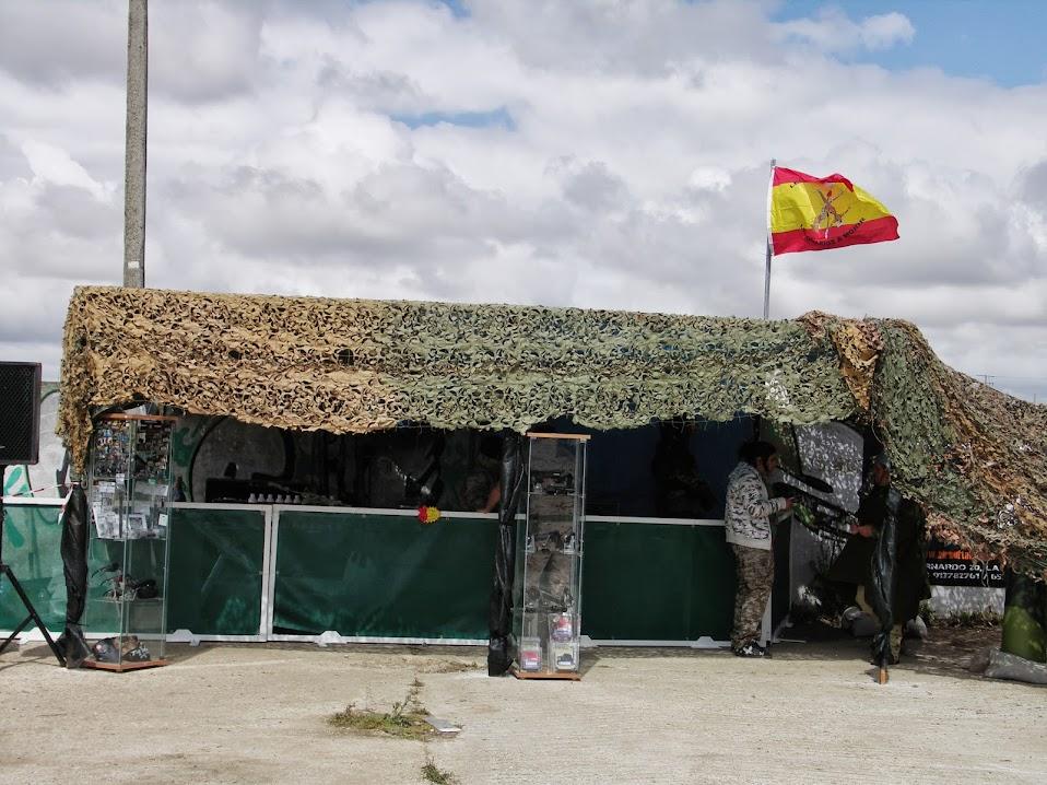Fotos y videos de la Feria Open War 18/05/13 PICT0034