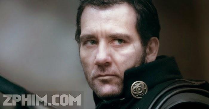 Ảnh trong phim Chiến Binh Cuối Cùng - Last Knights 1