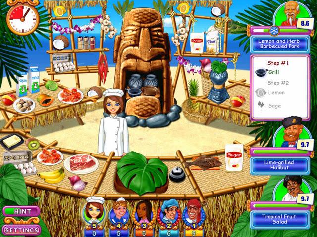 game memasak gratis full version for pc