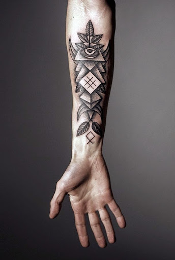 Most unique tattoos for men