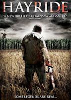 Filme Poster Hayride DVDRip XviD & RMVB Legendado