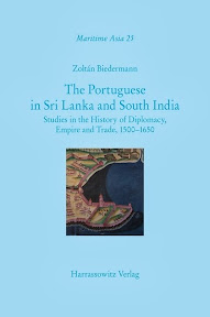 [Biedermann: The Portuguese in Sri Lanka and South India, 2014]
