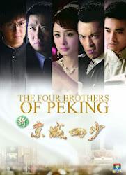 The Four Brothers Of Peking - Bốn chàng trai bắc kinh