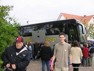 2005: Pfingstlager in Bettenfeld