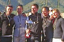 J/80 Italian Champions 2013- JENIALE!- Massimo Rama