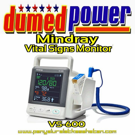 Mindray-Vital-Signs-Monitor-VS-600-VS-900-VS-800-Made-in-China