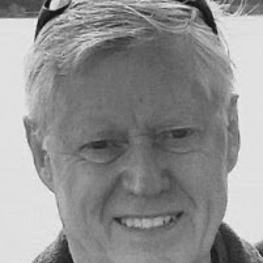 Robin Graham