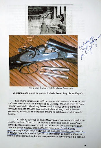 Rifle express paralelo Baikal MP-221 ARTEMIDA - Página 2 P1030963