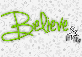 Believe by Vika