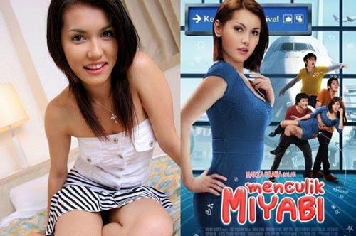 Inilah 5 Bintang Porno Jepang yang pernah bermain di film Indonesia