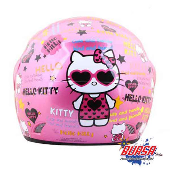 GM Evolution Hello Kitty #1