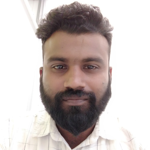 Pavesh Mannadiar