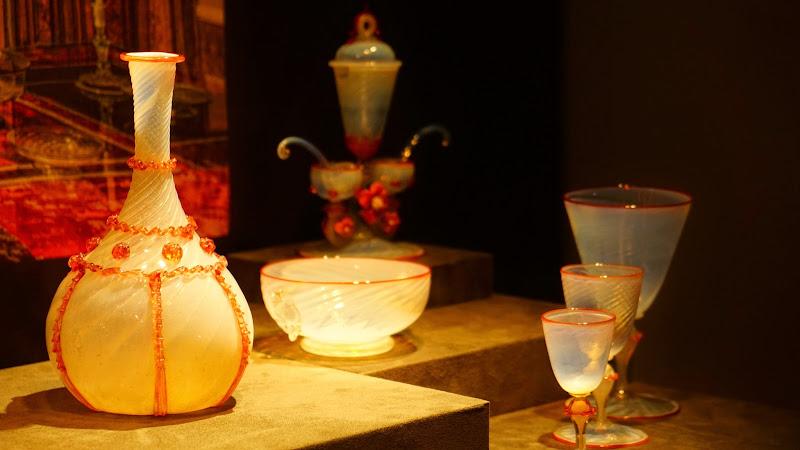 箱根 ガラスの森美術館 写真6