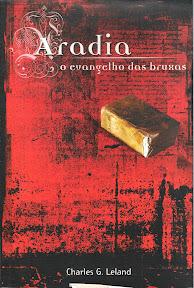 Aradia, o Evangelho das Bruxas - e-book