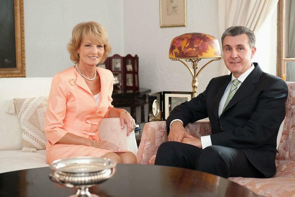 Principesa Moștenitoare Margareta și Principele Radu vizitează Statul Israel