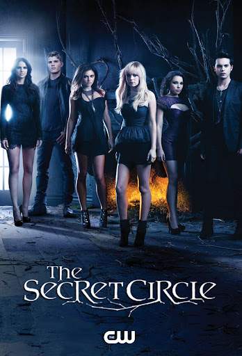 Download The Secret Circle 1ª Temporada Completa AVI MKV Legendado
