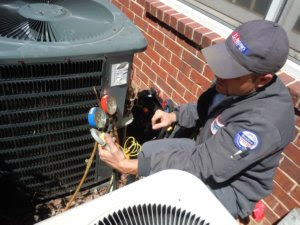 Atlanta GA Air Conditioning Repair