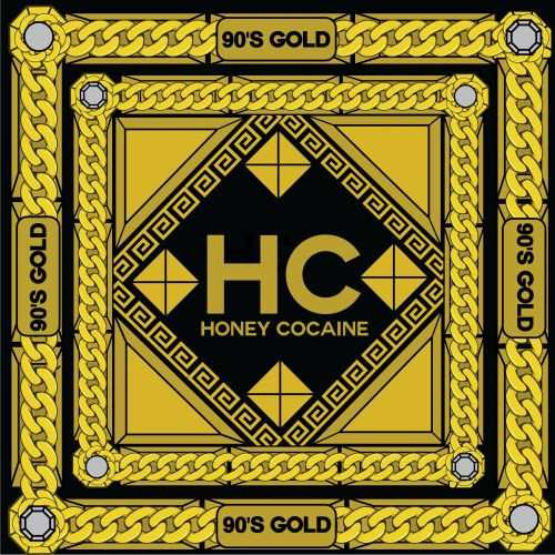 Honey Cocaine Love You Down Lyrics