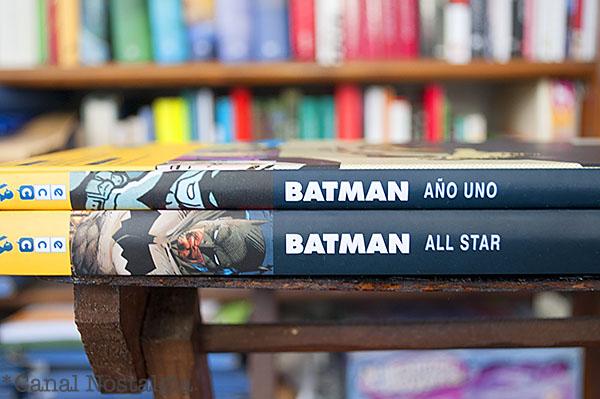 Batman de Frank Miller DC Comics