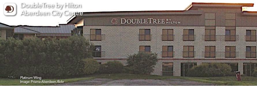 Doubletree By Hilton Hotel Aberdeen City Centre Gbr Flyertalk Forums