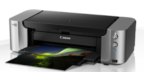 Canon PIXMA PRO-100S driver download for windows mac os x