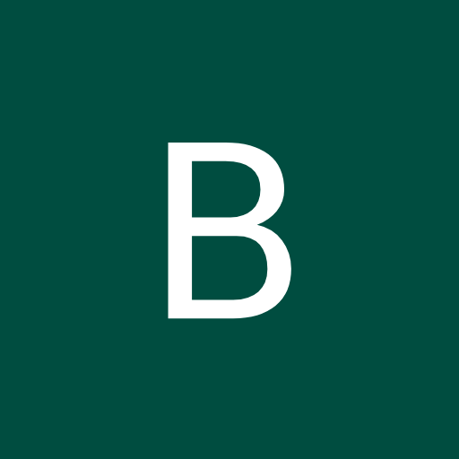 Becky Hu's avatar