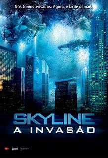 skyline+a+invas%25C3%25A3o Skyline A Invasão DVDRip XviD Dual Audio