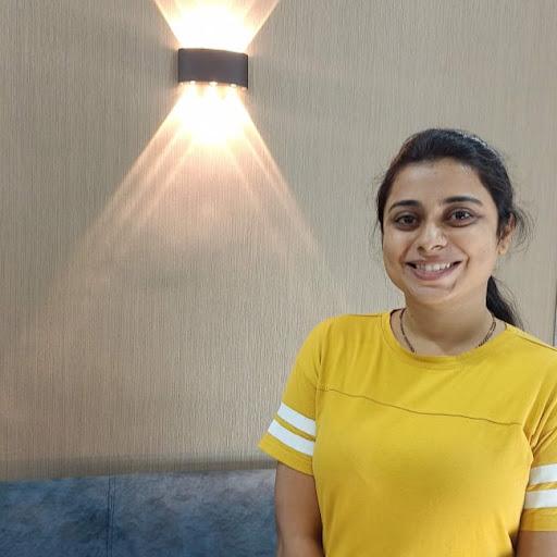 Tanvi Bhalerao picture