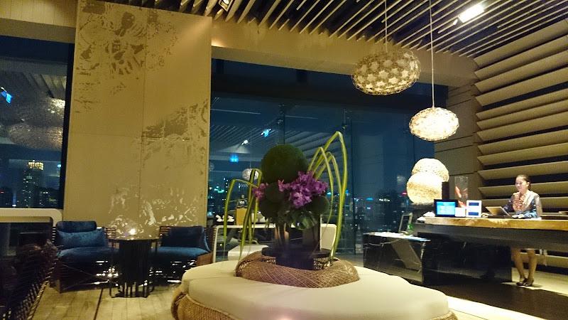 DSC 0428 - REVIEW - Sofitel So Bangkok (Water Room)