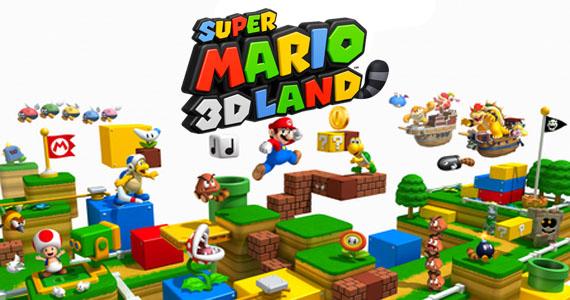 Super Mario 3D Land Download Full Version