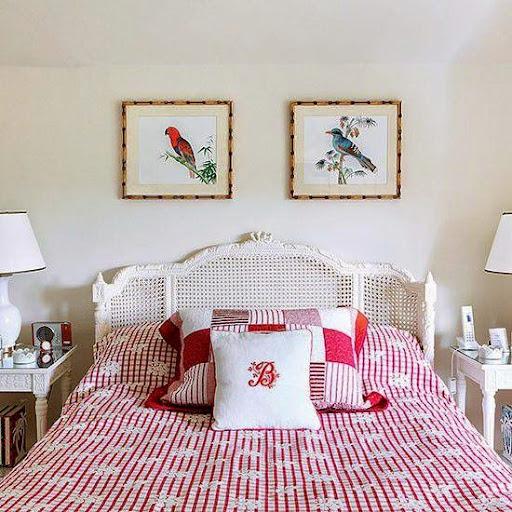 Những ý tưởng thiết kế phòng ngủ dành cho khách độc đáo-3