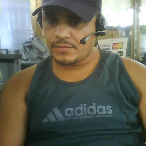Josias Barbosa