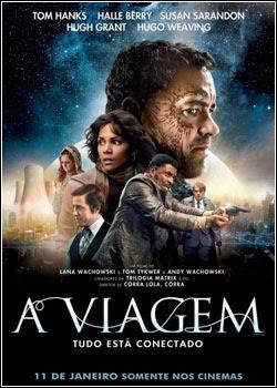 Filme Poster A Viagem R5 XviD Dual Audio & RMVB Dublado