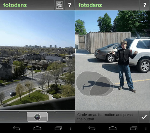 Apps gratuitas para crear cinemagraphs