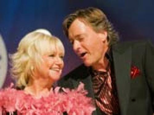 Richard And Judy New Position Watch