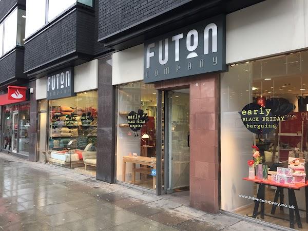 Futon Company Tottenham Court Rd 1 10 Photo Tcr