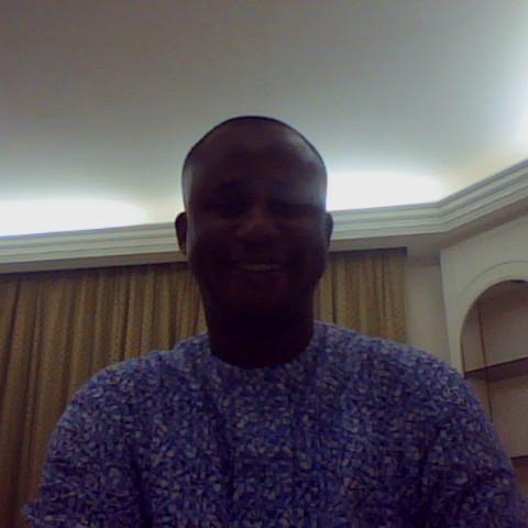 Reginald Egbuniwe