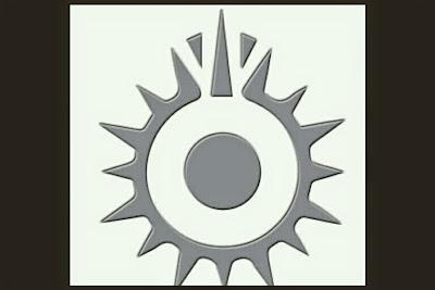 logo Sol Negro