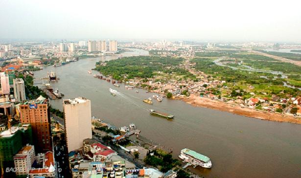 Những bài thơ viết về sông Sài Gòn hay nhất