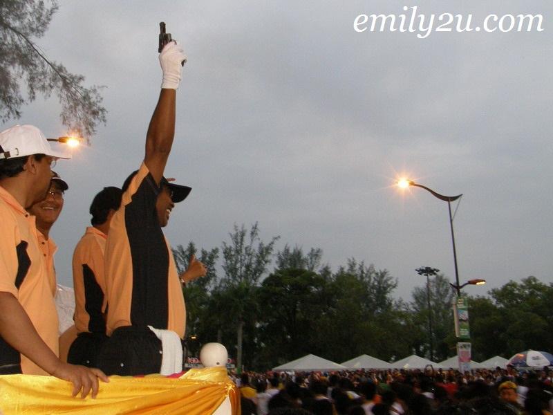 Photos From Ipoh International Run 2011