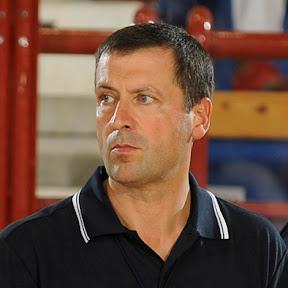 Stefano Bizzozi nuovo assistente allenatore della Cimberio