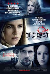 The East - Nữ tình báo