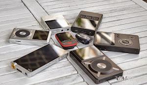 10 máy nghe nhạc lossless đáng mua từ siêu rẻ tới siêu đắt