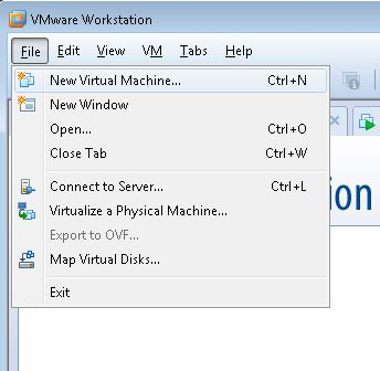 Crear máquina virtual para Oracle Solaris en VMware Workstation