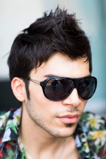 Fashion Hairstyles for Men - Hairstyle Ideas for 2011