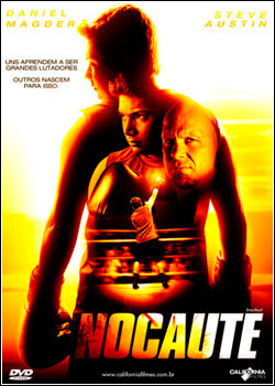 Download – Nocaute – DVDRip AVI Dublado